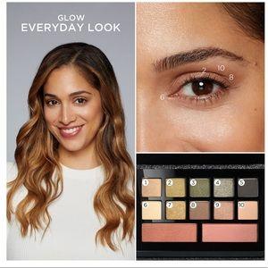 ~New~ Lancôme Eyeshadow & Blush Glow Palette